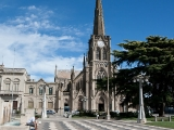 Kyrkan i Azul