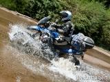 Flodkorsning
