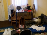Vårt rum