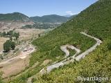 Kringelikrok i Albanien