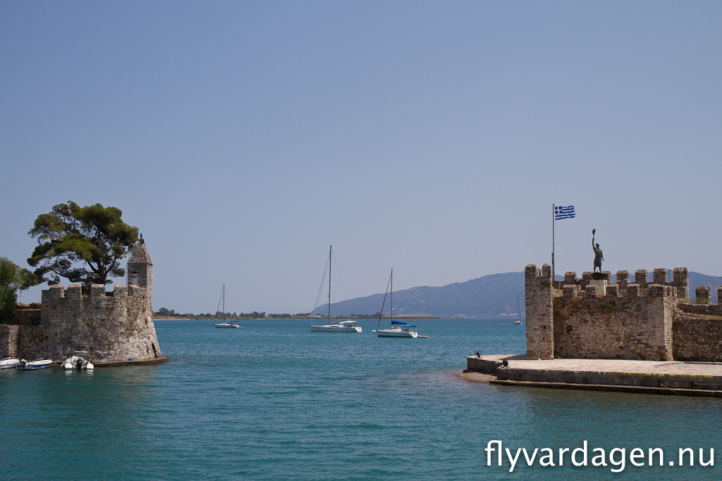 Grekland!