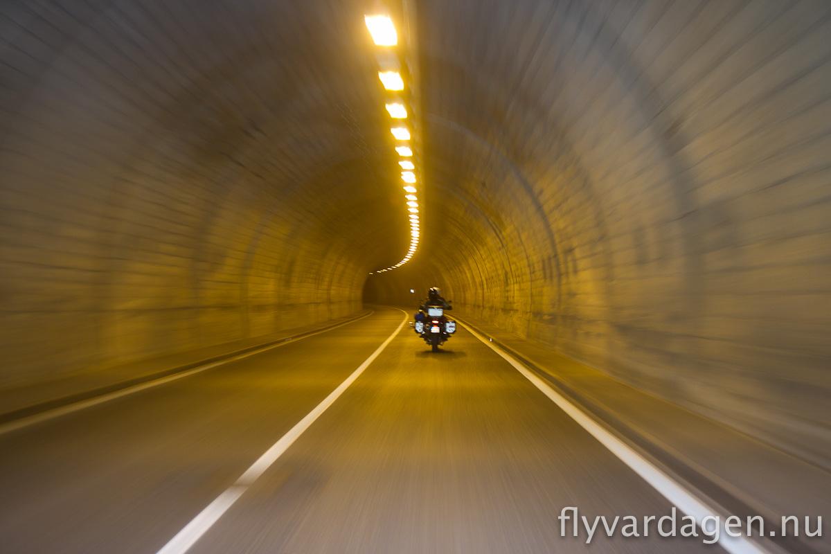 Tunnelseende