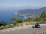 Italiens kust