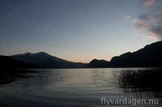 Lago Neltume