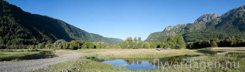 Panorama Huerquehue