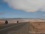 Valparaiso till Antofagasta