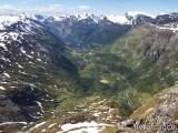 Stor fjord