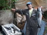 Lokal fiskare