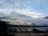 Lago las Torres-camping