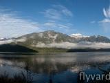Lago las Torres-panorama