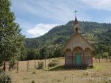 Liten kyrka