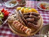 Makedonsk festmåltid