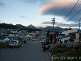 I Ushuaia