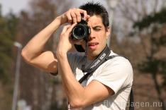 Fotograf Roberto Toro