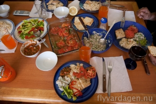 Chilens middag