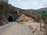 Tunel Curvo