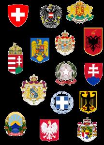 Statsvapen-Europa-lang