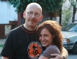 Javier och Sandra
