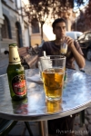 Första ölen