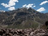 El Morado National Park