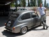 En liten Fiat