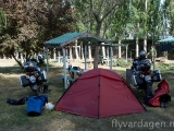 Lyxcamping