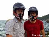 Per och Roberto