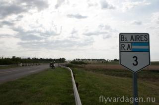 Ruta 3 Buenos Aires